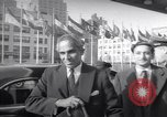 Image of UN Meeting New York United States USA, 1956, second 2 stock footage video 65675035862