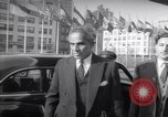 Image of UN Meeting New York United States USA, 1956, second 4 stock footage video 65675035862