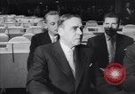 Image of UN Meeting New York United States USA, 1956, second 11 stock footage video 65675035863