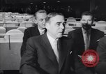 Image of UN Meeting New York United States USA, 1956, second 12 stock footage video 65675035863