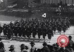 Image of Liberty Loan Parade Washington DC USA, 1917, second 12 stock footage video 65675035865