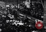 Image of Liberty Loan Parade and British parade London England United Kingdom, 1918, second 2 stock footage video 65675035866