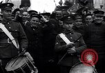 Image of Liberty Loan Parade and British parade London England United Kingdom, 1918, second 9 stock footage video 65675035866