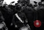 Image of Liberty Loan Parade and British parade London England United Kingdom, 1918, second 10 stock footage video 65675035866