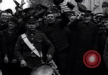 Image of Liberty Loan Parade and British parade London England United Kingdom, 1918, second 11 stock footage video 65675035866