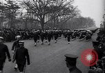 Image of US Navy troops and sailors Washington DC USA, 1917, second 5 stock footage video 65675035867
