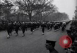 Image of US Navy troops and sailors Washington DC USA, 1917, second 7 stock footage video 65675035867