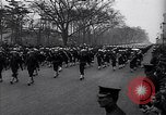 Image of US Navy troops and sailors Washington DC USA, 1917, second 8 stock footage video 65675035867