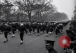 Image of US Navy troops and sailors Washington DC USA, 1917, second 10 stock footage video 65675035867