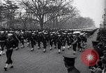 Image of US Navy troops and sailors Washington DC USA, 1917, second 11 stock footage video 65675035867