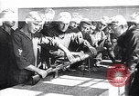Image of military training United States USA, 1917, second 1 stock footage video 65675035868