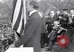 Image of William Gibbs McAdoo Washington DC USA, 1917, second 1 stock footage video 65675035870