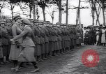 Image of American Women cavalry troops in World War 1 United States USA, 1917, second 5 stock footage video 65675035874