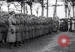 Image of American Women cavalry troops in World War 1 United States USA, 1917, second 10 stock footage video 65675035874