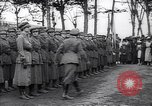 Image of American Women cavalry troops in World War 1 United States USA, 1917, second 12 stock footage video 65675035874