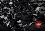 Image of Stars at WWI War bond rally Washington DC USA, 1917, second 1 stock footage video 65675035877