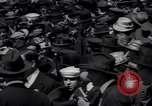 Image of Stars at WWI War bond rally Washington DC USA, 1917, second 2 stock footage video 65675035877