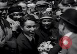 Image of Stars at WWI War bond rally Washington DC USA, 1917, second 8 stock footage video 65675035877