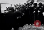 Image of dignitaries at Palace of Versailles Paris France, 1919, second 3 stock footage video 65675035878