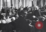 Image of Paris Peace Conference Versailles France, 1919, second 3 stock footage video 65675035879