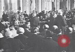 Image of Paris Peace Conference Versailles France, 1919, second 4 stock footage video 65675035879
