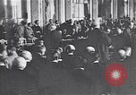 Image of Paris Peace Conference Versailles France, 1919, second 5 stock footage video 65675035879