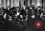 Image of Paris Peace Conference Versailles France, 1919, second 7 stock footage video 65675035879