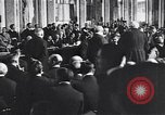 Image of Paris Peace Conference Versailles France, 1919, second 8 stock footage video 65675035879