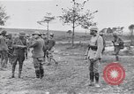 Image of 369th infantry of the US army France, 1918, second 2 stock footage video 65675035884