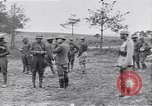 Image of 369th infantry of the US army France, 1918, second 3 stock footage video 65675035884