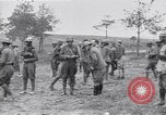 Image of 369th infantry of the US army France, 1918, second 4 stock footage video 65675035884