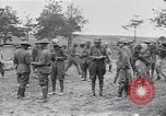 Image of 369th infantry of the US army France, 1918, second 5 stock footage video 65675035884