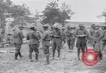 Image of 369th infantry of the US army France, 1918, second 6 stock footage video 65675035884