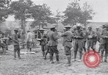 Image of 369th infantry of the US army France, 1918, second 7 stock footage video 65675035884