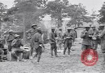 Image of 369th infantry of the US army France, 1918, second 9 stock footage video 65675035884