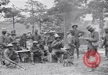 Image of 369th infantry of the US army France, 1918, second 11 stock footage video 65675035884