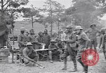 Image of 369th infantry of the US army France, 1918, second 12 stock footage video 65675035884