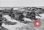 Image of 369th infantry of US army Western Front France, 1918, second 5 stock footage video 65675035885