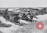Image of 369th infantry of US army Western Front France, 1918, second 6 stock footage video 65675035885