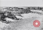 Image of 369th infantry of US army Western Front France, 1918, second 8 stock footage video 65675035885