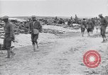 Image of 369th infantry of US army Western Front France, 1918, second 10 stock footage video 65675035885