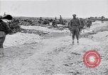 Image of 369th infantry of US army Western Front France, 1918, second 11 stock footage video 65675035885