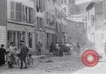 Image of destroyed and burnt French village France, 1918, second 3 stock footage video 65675035886