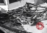 Image of Coast Guard rescues survivors of torpedoed ship New Jersey United States USA, 1942, second 8 stock footage video 65675035893