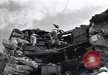 Image of Chinese KMT troops engage Japanese at Teng-Chung, Yunnan province China, 1944, second 1 stock footage video 65675035897
