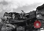 Image of Chinese KMT troops engage Japanese at Teng-Chung, Yunnan province China, 1944, second 2 stock footage video 65675035897