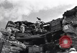 Image of Chinese KMT troops engage Japanese at Teng-Chung, Yunnan province China, 1944, second 3 stock footage video 65675035897