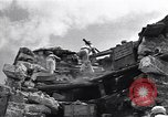 Image of Chinese KMT troops engage Japanese at Teng-Chung, Yunnan province China, 1944, second 5 stock footage video 65675035897