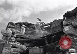 Image of Chinese KMT troops engage Japanese at Teng-Chung, Yunnan province China, 1944, second 6 stock footage video 65675035897