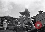 Image of Chinese KMT troops engage Japanese at Teng-Chung, Yunnan province China, 1944, second 8 stock footage video 65675035897